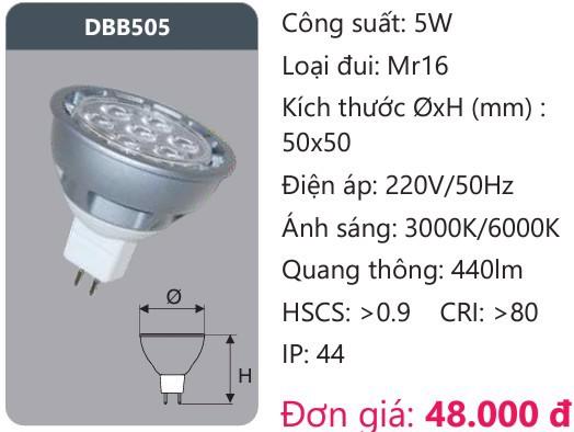 led-duhal-dbb505